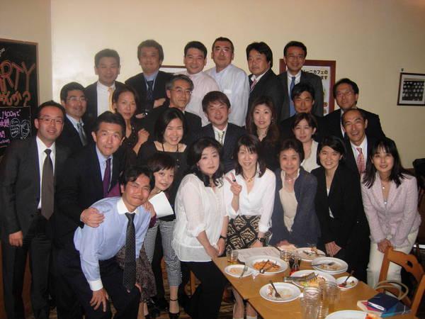 法律学科キックオフ(09年4月22日).JPG